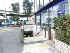 カーネ・ワセダ 江戸川橋駅