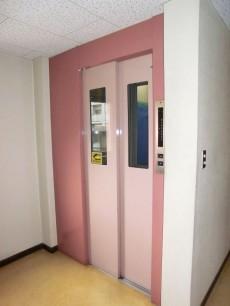 カーネ・ワセダ エレベーター