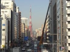 ストークマンション三田 東京タワー