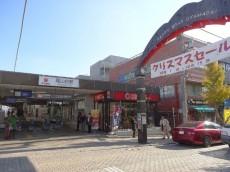 ジェイーク尾山台Ⅱ 尾山台駅