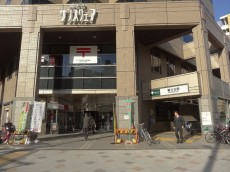 リア・マンシオン晴海 勝どき駅周辺