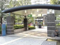三田富洋ハイツ 三田駅
