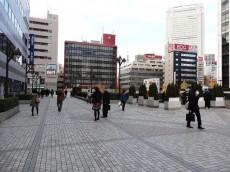 三田富洋ハイツ 田町駅