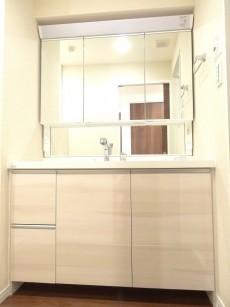 ノーリツ製洗面化粧台