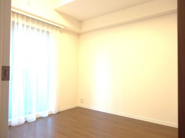 約5.5畳の洋室