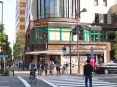ハイツ日本橋中洲 スーパー