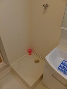 コートハウス東品川 1F洗濯機置場