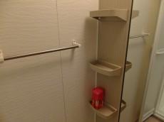 コートハウス東品川 1Fバスルーム