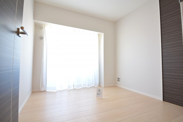 約5畳の洋室