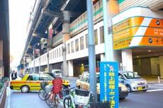 ハイツ日本橋中洲 水天宮前駅周辺