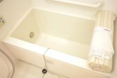 リア・マンシオン晴海 追い焚き・浴室乾燥機付きバスルーム