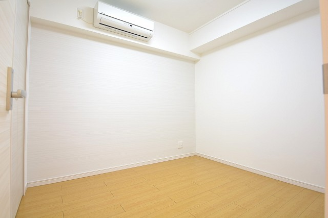 大森パークハイツ 約4.3畳の洋室