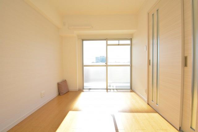 大森パークハイツ 約5.7畳の洋室