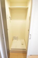 秀和南品川レジデンス 洗濯機置場はDKにあります