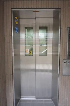 アルファホームズ深沢 エレベーター
