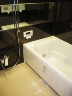 高級感漂うバスルーム