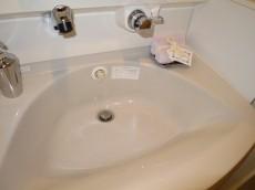 洗面ボウルが大きくて使いやすそうな洗面化粧台