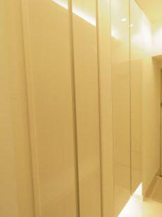グリーンキャピタル広尾 シューズボックス