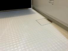 クレベール西新宿フォレストマンション バスルーム