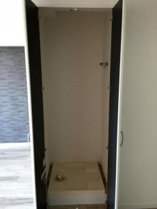 クレベール西新宿フォレストマンション スタジオ洗濯機置場