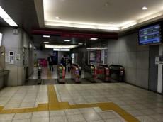 クレベール西新宿フォレストマンション 初台駅