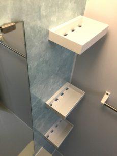マンションフロイント麻布 バスルーム