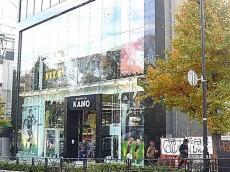 原宿ニュースカイハイツ 駅周辺