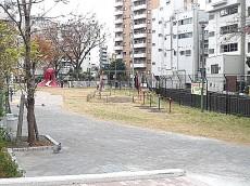 グリーンキャピタル広尾 恵比寿東公園