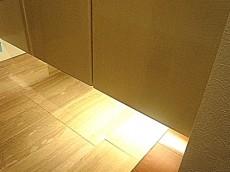 玄関 フットライト