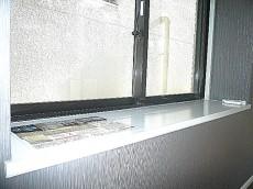 LDK 出窓です。