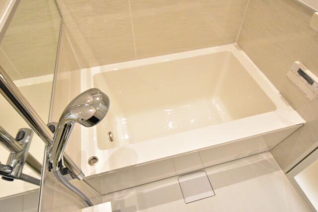 ライオンズマンション千石 浴室