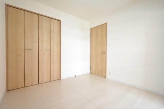 五反田サマリヤマンション 洋室