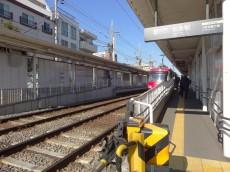 第2豪徳寺ハイム 松原駅