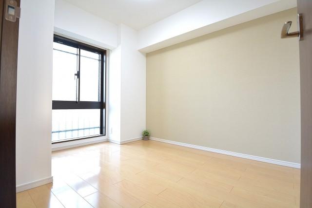 ミサワホームズ東大井 約5.5畳の洋室