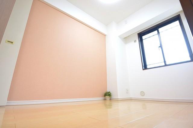 ミサワホームズ東大井 約4.3畳の洋室