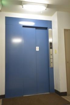 ニックハイム茅場町 エレベーター