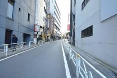 セルフィスタ渋谷 周辺環境