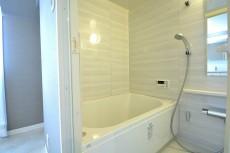 第三宮庭マンション バスルーム
