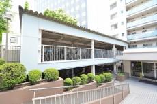 飯田橋第2パークファミリア 駐輪場