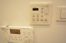 セルフィスタ渋谷 浴室換気乾燥暖房機