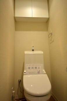ラインコーポ高井戸 トイレ