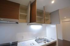 ラインコーポ高井戸 キッチン