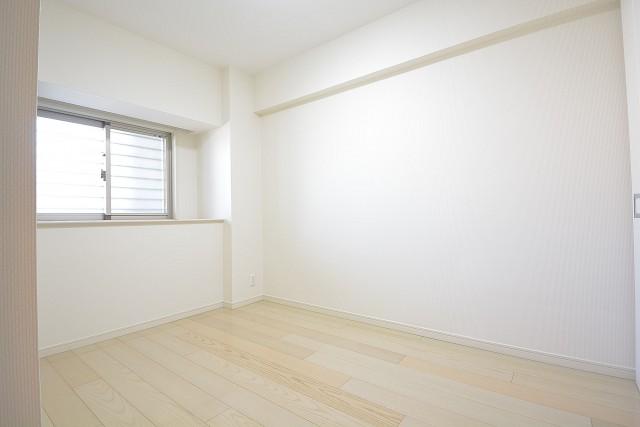 大崎南パークハウス 約5.0畳の洋室