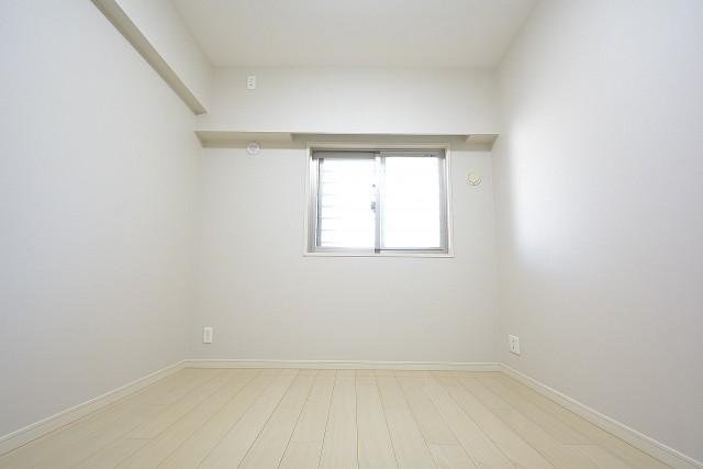 大崎南パークハウス 約6.0畳の洋室