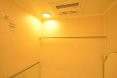 五反田ダイヤモンドマンション バスルーム3