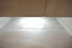 ラインコーポ高井戸 シューズボックスライト間接照明