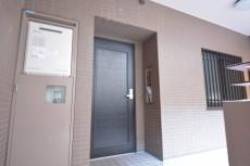 ヴィンテージ高円寺南 玄関