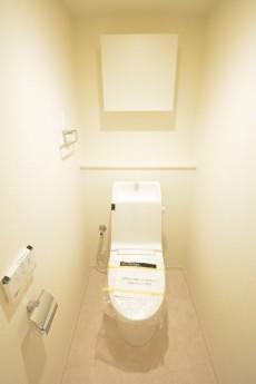 グランドメゾン高円寺南 トイレ