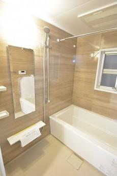 グランドメゾン高円寺南 浴室