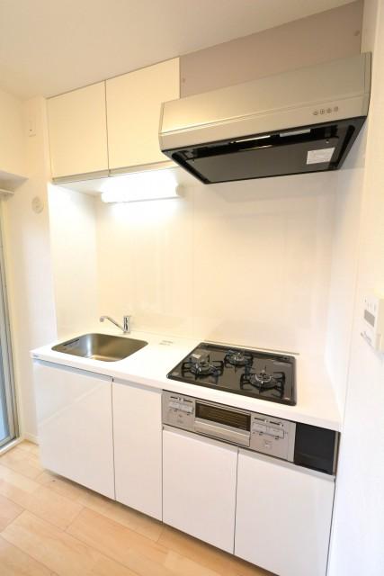 五反田ダイヤモンドマンション キッチン